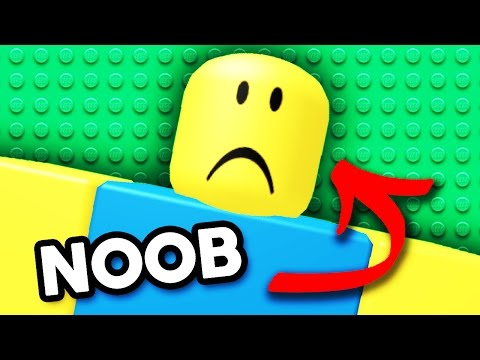 Why Do People Hate Noobs In Roblox?