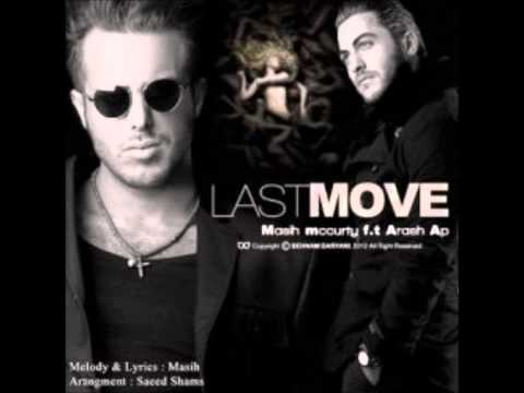 Masih Ft Arash Ap - Last Move video