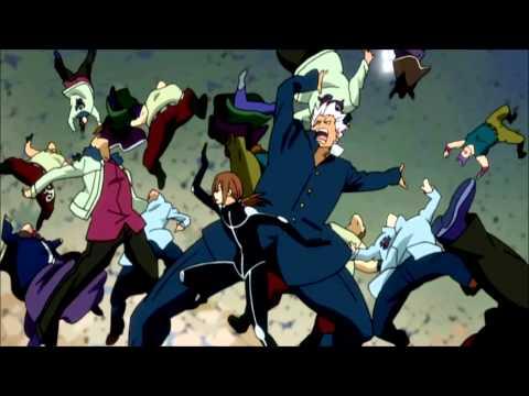 Faiy Tail OST 2 #12 Madou No Chousensha (eng. Magic Challenger) [HD]