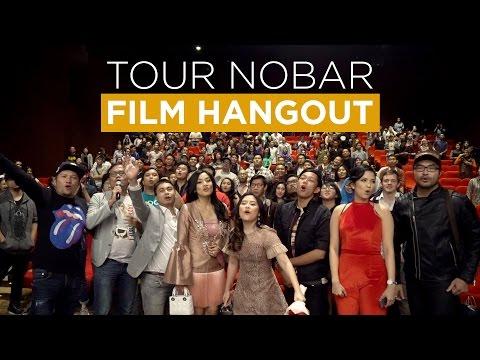 TOUR FILM HANGOUT
