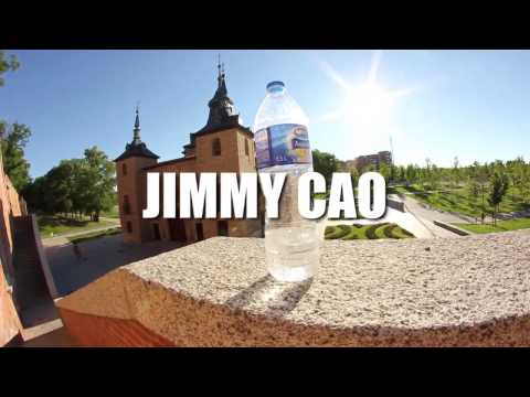 SK8MAFIA VIDEO 2016 JIMMY CAO