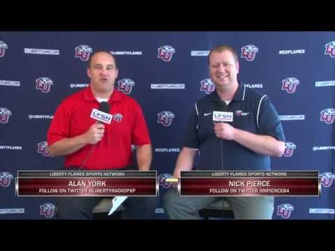 2014 MLB Draft Recap for Liberty University Baseball