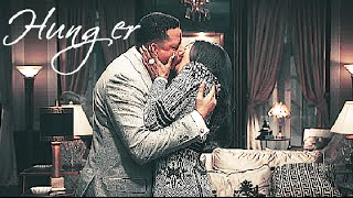 Cookie/Lucious [Empire] - Hunger [1x12]