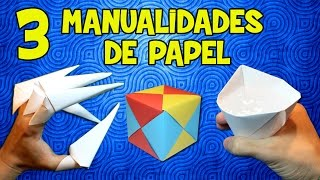 download musica Manualidades de Papel Fáciles y Divertidas Top 3