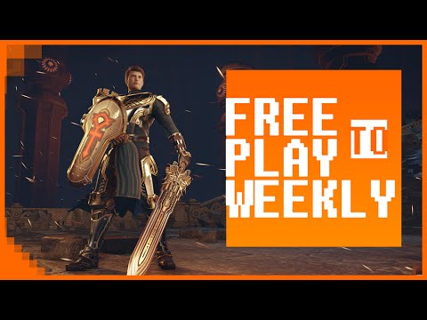 Free To Play Weekly – What Game Had The Worst Launch? Ep 167