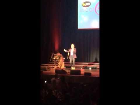 Ashley roberts woman up acoustic
