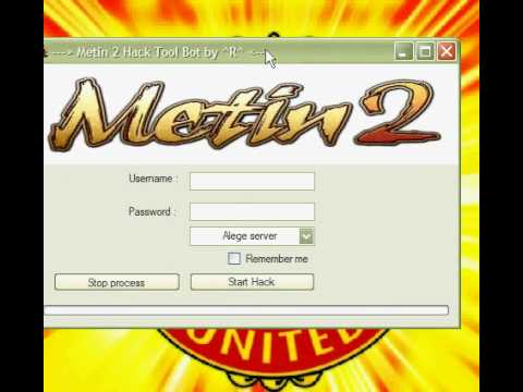Metin2 RO Yang Hack