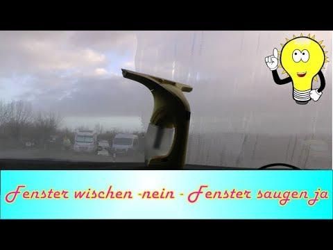 WoMo Tipp - Feuchtigkeit an den Fenstern im WoMo#15