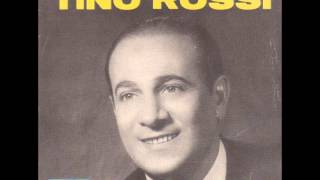 "Tino Rossi "" Adieu,tristesse "" 1959"