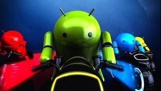 configuracion basica android movil o tablet