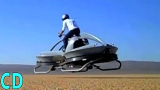 5 Super Sized Drones You Can Ride - 2016 - Piloted drone
