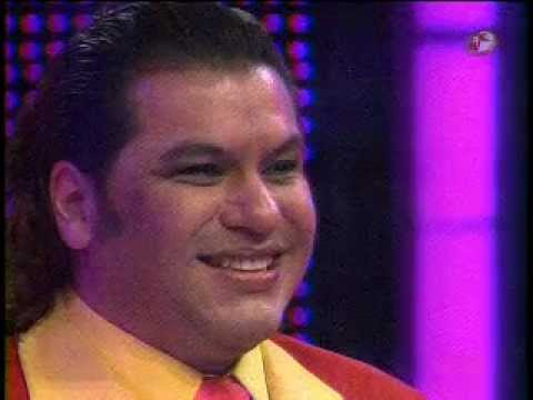 JUAN GABRIEL - parodiando -  JAIME JOYA  - eliminado 18/ 03/2012