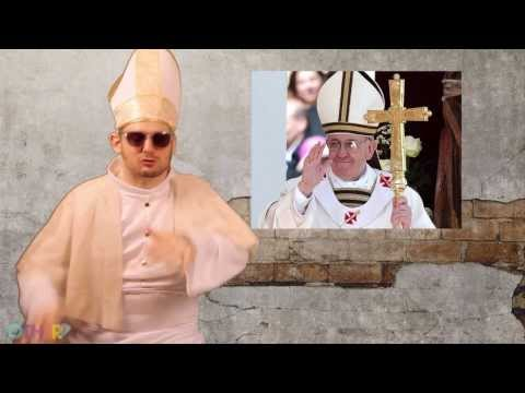 Pope Francis - In OTHER News with Mac Lethal