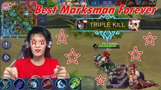 download lagu New Hero Irithel - Marksman Terbaik Sepanjang Masa - gratis