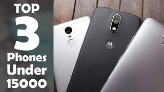 BEST smartphone under 15000 2019 for PUBG mobile