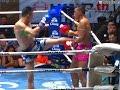 Muay Thai Fight - Srimongkol vs Yodpayak (ศิริมงคล vs ยอดพยัคฆ์), Lumpini Stadium, Bangkok, 16.02.16