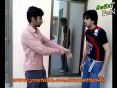 Pakistani Sexy Girl Purposing Funny