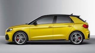 TEST: Jydsk basisbegejstring over ny Audi A1 Sportback (2019)