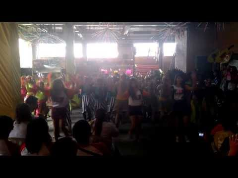ABE International Business College - Main Campus Culinary Festival 2013 - Opening Number 12/16/13
