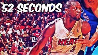 Longest Possessions In Basketball