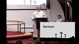 Peace Lutheran Church Live Stream