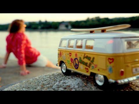 Ruby Harlem - Veled eljött a nyár (videó)
