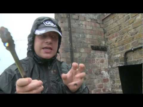 Jamie Oliver's Masterclass On Bbq Vegetables