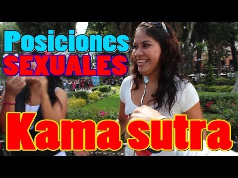 Kamasutra - La Gente Opina   Cobenant Productions video