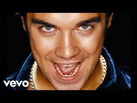 Robbie Williams - Freedom