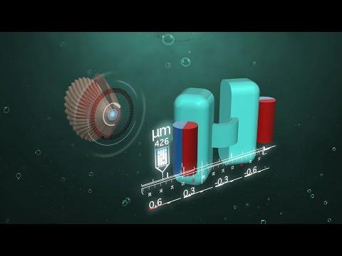 Swimming Robotic Micro-Scallop