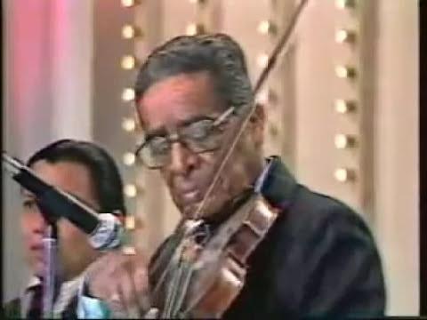 Pablo Canela y su Conjunto