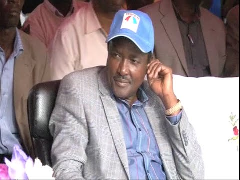 Breaking the IEBC stalemate, Kalonzo extends olive branch to IEBC commissioners
