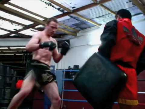Gong Fu London  - Tigers Fight Training Image 1