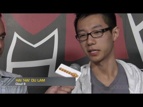 Hai talks Cloud9 vs Asia and Fashion with Leena