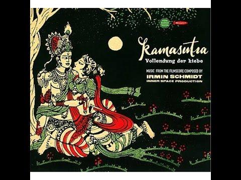 Kamasutra (vollendung Der Liebe) - Irmin Schmidt, Innerspace Production (full Album) 1969 video