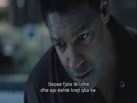 John Q Denzel Washington Subtittle Albanian