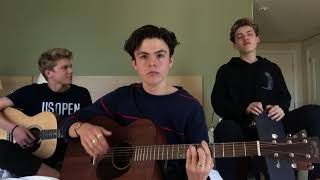 Download Lagu Shawn Mendes Mashup (Cover by New Hope Club) Gratis STAFABAND