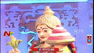 Prapancha Telugu Mahasabhalu 2017 || 17-12-2017 || Part 03 || Hyderabad || Day 3