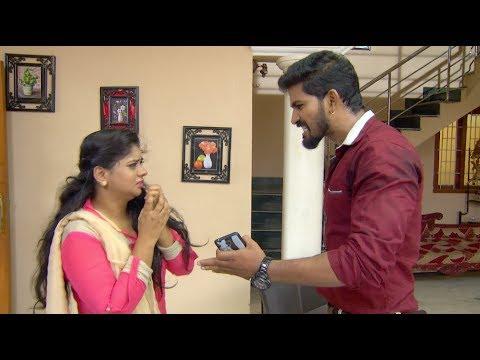 Priyamanaval Episode 742, 22/06/17 thumbnail