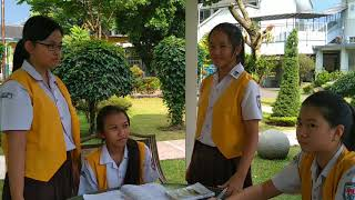 STRESS - Komplikasi Masalah Remaja | Episode 2