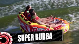 WOW Super Bubba HI-VIS
