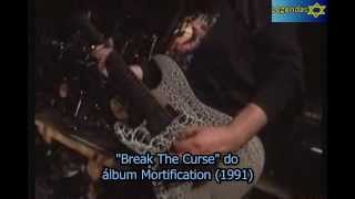 Watch Mortification Break The Curse video
