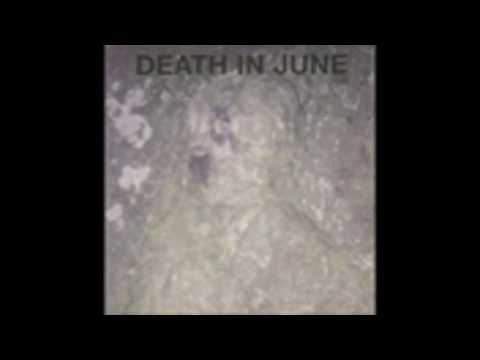 Death In June - The November Man