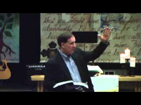 God Gave Nineveh Forty Days to Repent - March 9, 2014