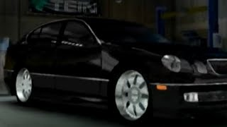 Car Collection 2006 [Midnight Club 3]