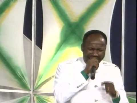 Apostle Johnson Suleman (IT IS ENOUGH ) Must Watch