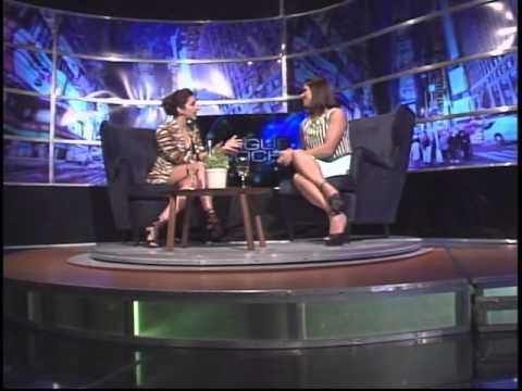 SLN Entrevista a Anier Barros