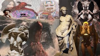 GOCC SABBATH ~ DIVERSITY AGENDA EXPOSED..THE RISE OF THE NEPHILIM