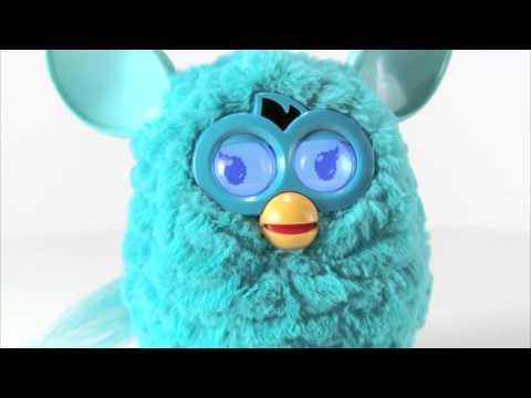 Hasbro Demo - Furby