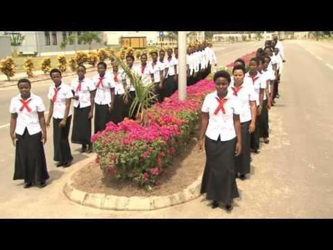 MABIBO HOSTEL THISDASO KWAYA (UDSM)  - YAPENDEZA NEEMA YA BWANA